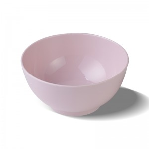 HP0006 Pink Meal Bowl