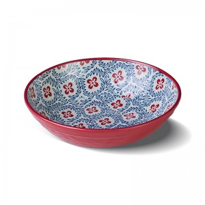 RBF690 Countryside Blossom Bowl