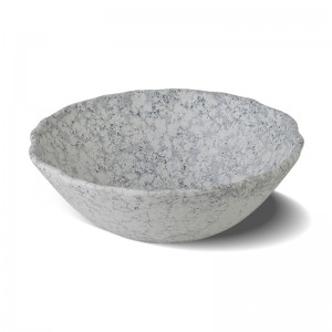 RM547 Real Marble Serving Bowl