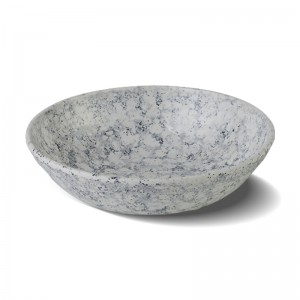 RMC960 Real Marble bowl