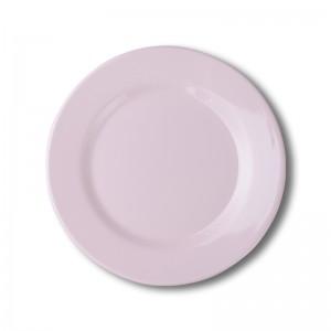 HPJ010 Pink Dinner Plate