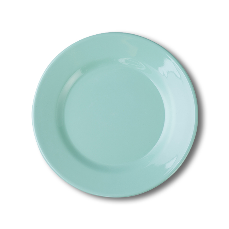 MTJ010 Mint Dinner Plate Featured Image