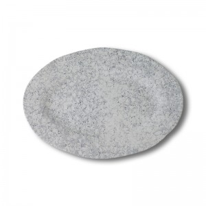 RM0564 Real Marble Platter