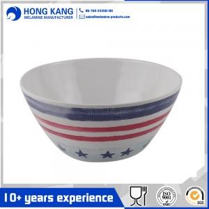 Melamine Cereal Bowl
