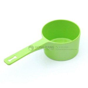 melamine pet scoop