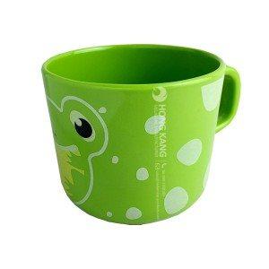 Melamine kids mug