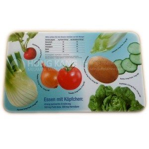 melamine cutting board