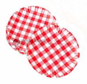 Melamine Dinnerware Plate