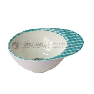 melamine kids bowl