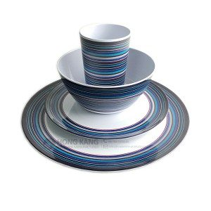 dinnerware outdoor melamin