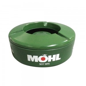 5inch Brand Melamine Gift Ashtray