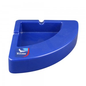 Triangle Melamine Ashtray