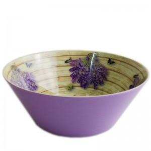 Melamine Oatmeal Bowl