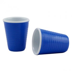 Melamine Solo Shot cup