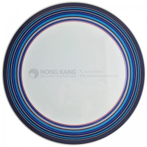 8inch meal plate