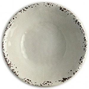 Melamine Vintage Bowl