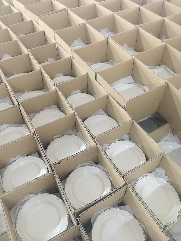 How We To Do Inspection for Melamine Dinnerware?