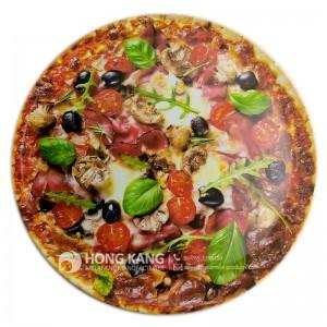 13inch Round Melamine pizza plate