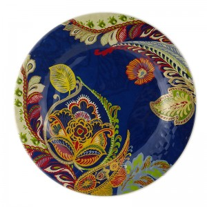 Melamine 11inch charger plate