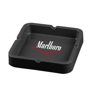 Square Melamine Ashtray