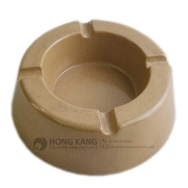 melamine gift ashtray