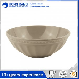 Melamine Salad Bowl